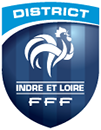 DISTRICT DE FOOTBALL D'INDRE-ET-LOIRE