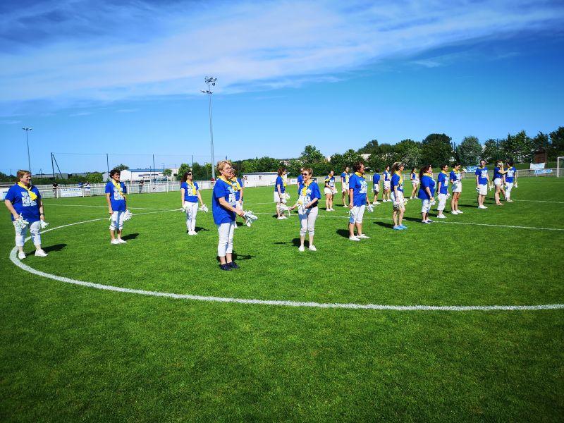 Coupes Départementales District De Football Dindre Et Loire